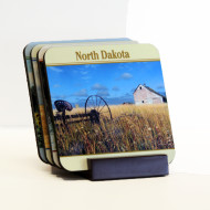 Barn coasters product