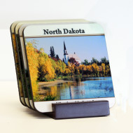 Church Coasters Product