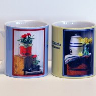 Country Gardener Mugs Products