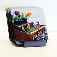 Fargo Coaster Set Products