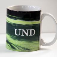 UND Mug