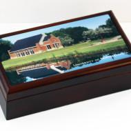UND Tile Box