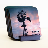 Windmill Coaster Set Products
