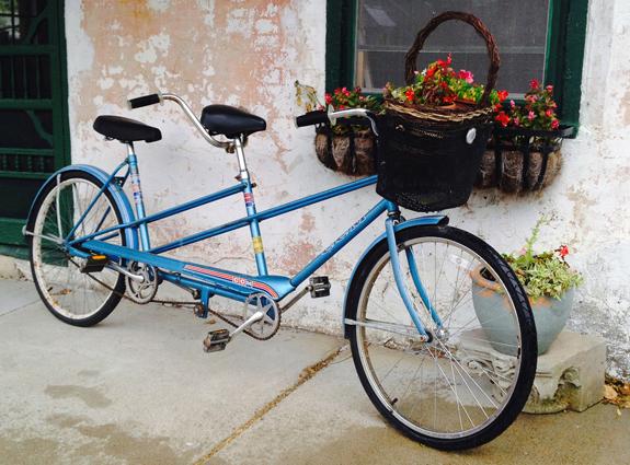 Tandem_Bike